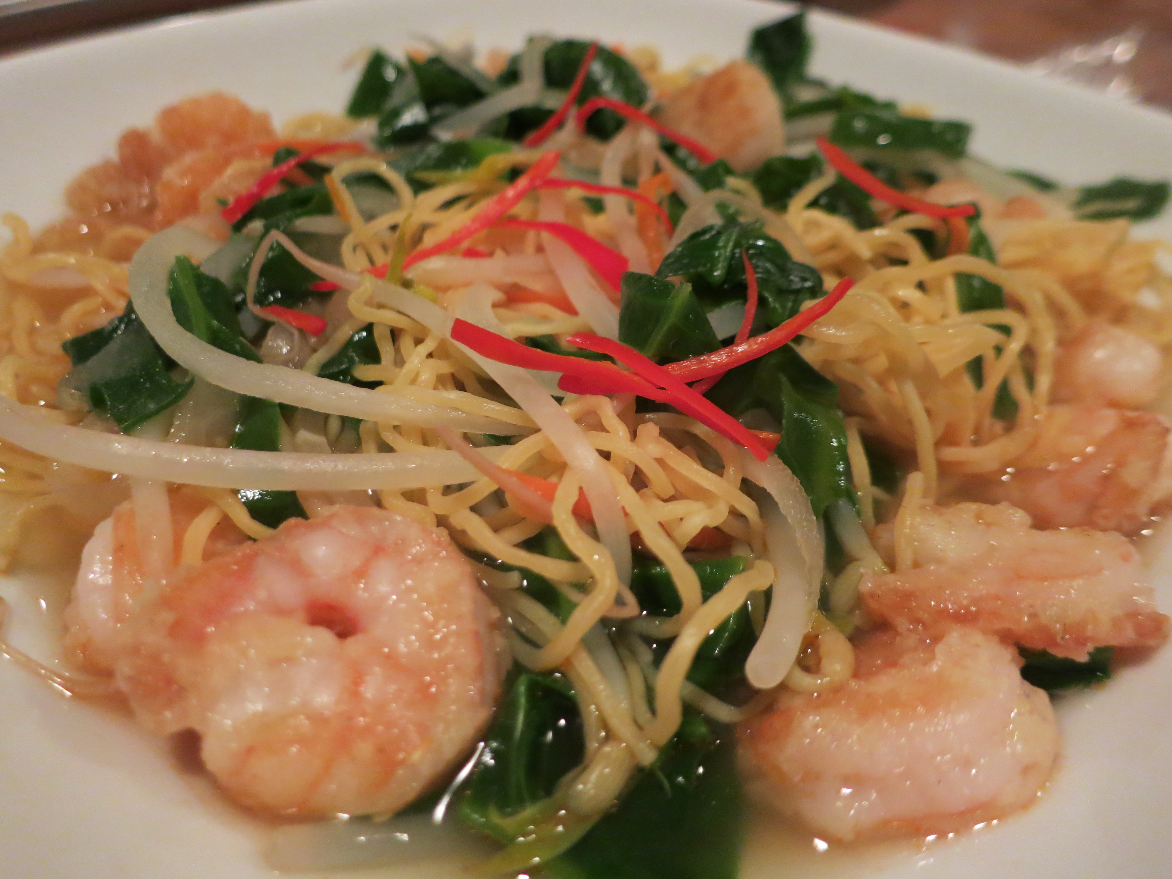 ... greens collard greens stir fried shrimp with chinese shrimp with asian